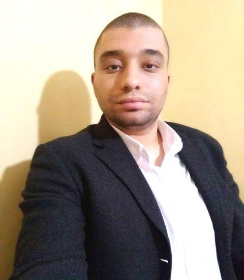Mr Ayoub NASSIB
