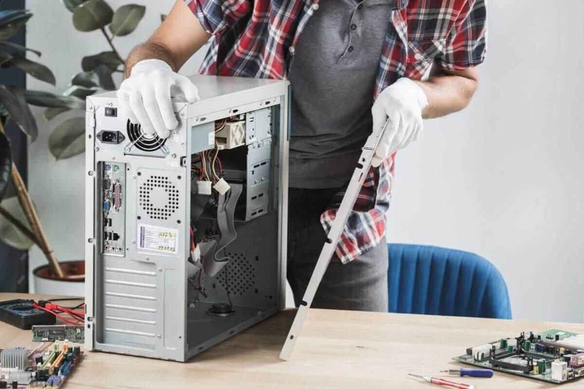 Réparation 1