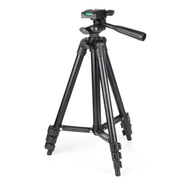 Support caméra-Tripied