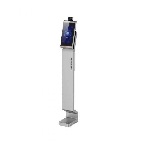 Terminal autonome de détection de fièvre Hikvision DS-K5604A-3XFV