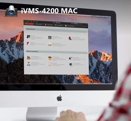 iVMS-4200 série