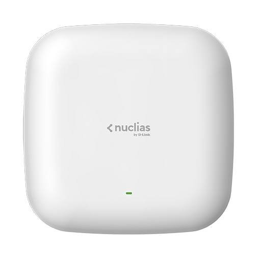 Point d'accès Nuclias Wireless AC1200 géré dans le Cloud DBA‑1210P