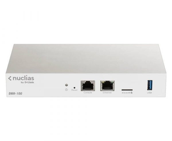 DNH-100/B-Nucilas Connect Wireless Controller