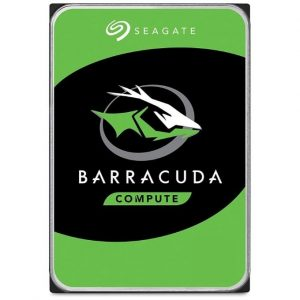 seagate-BARRACUDA 3.5