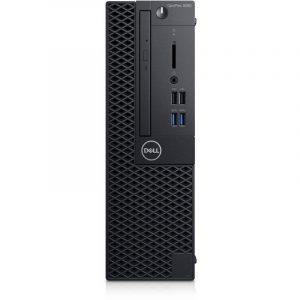Ordinateur de bureau Dell OptiPlex 3060 - Compact (N009O3060SFF-U)