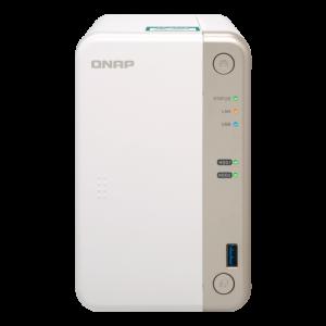 QNAP NAS 2 Baie - TS-251B-2G