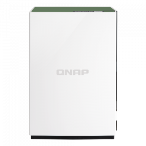 QNAP Serveurs NAS Desktop - TS-128A