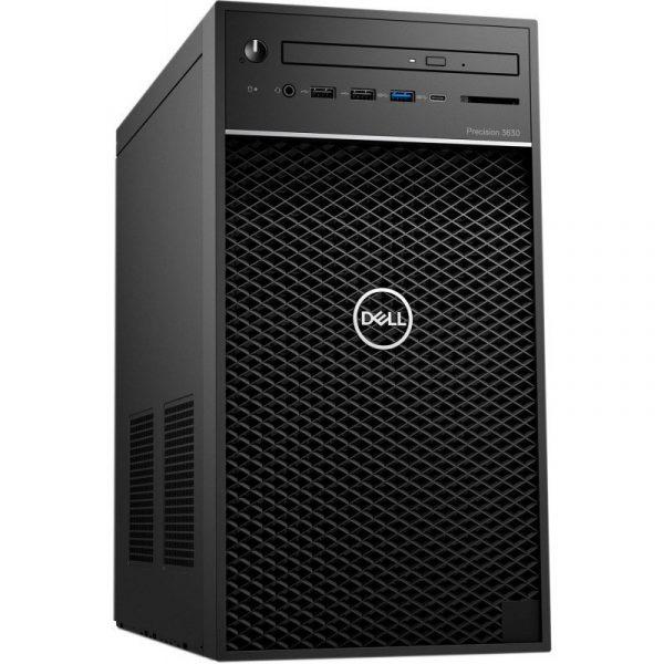 Ordinateur de bureau Dell Precision 3630 - Tour (PRT3630-E2124-W-16)