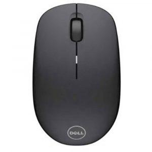 Souris sans fil Dell WM126 (noir)