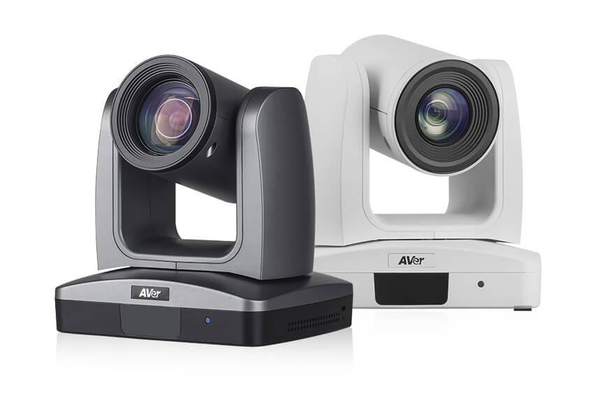 PTZ310 - Caméra professionnelle