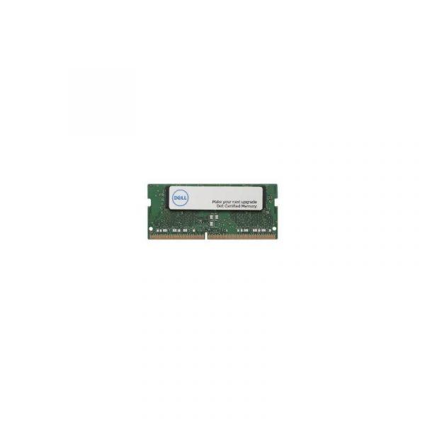 Barrette Mémoire Dell 4GB - 1Rx16 DDR4 UDIMM à 2666MHz (AA086414)