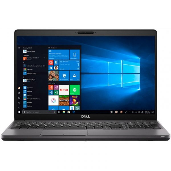 Ordinateur Portable Dell Latitude 5500 (DL-LAT5500-I5-U)