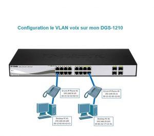 D-Link DGS-1210-28 Smart switch 24 ports Gigabit