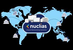 D-Link Point d'accès AC1750 géré dans le cloud Nuclias-DBA-1520P-