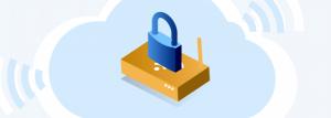 D-Link Routeur VPN Fast Ethernet à 8 ports 1 port WAN (DSR-150