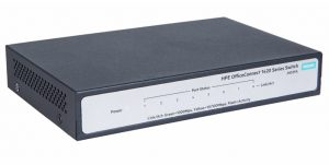 HPE OfficeConnect 1420 8G-01-