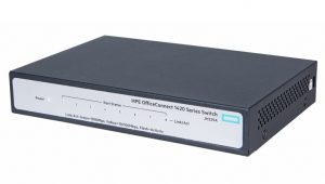 HPE OfficeConnect 1420 8G-02-