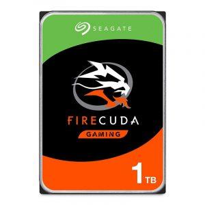Seagate FireCuda Disque dur SSHD 1To (ST1000LX015)