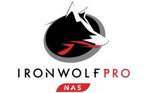 Seagate IronWolf Pro 14 To NAS-ST14000NE0008-