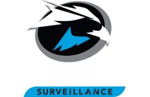 Seagate SkyHawk 4 To Vidéosurveillance-ST4000VX007-