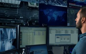 Seagate SkyHawk 6 To Vidéosurveillance-ST6000VX0001-