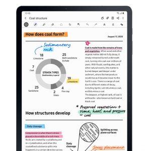 Annoter les PDF