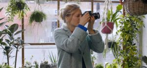 Canon Appareil Photo Reflex EOS 4000D 18-55-3011C003AA-