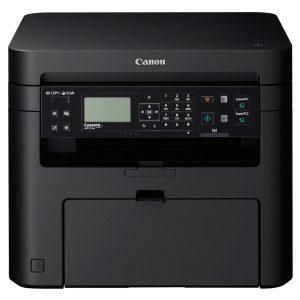 Canon Imprimante i-SENSYS MF237W multifonction laser monochrome-1418C030AA-