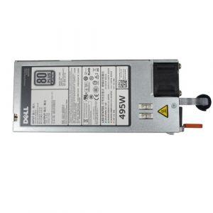 DELL Bloc d'alimentation enfichable à chaud 495 watts-450-AEBM-