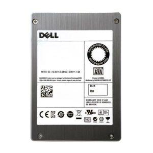 DELL Disque dur 480Go SSD SATA 2.5 pouces-400-BDPQ-