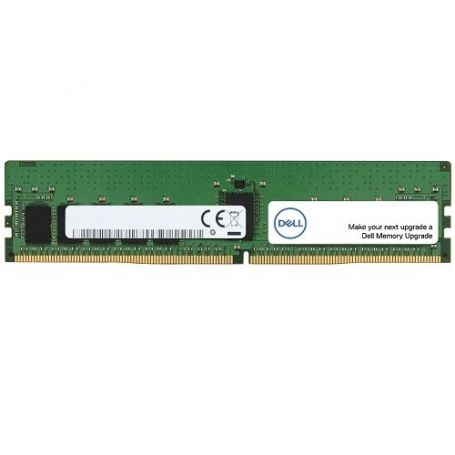 DELL Mémoire 16Go 2Rx8 DDR4 RDIMM 3200MHz-AA799064-