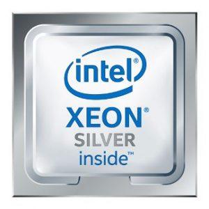DELL Processeur Intel Xeon Silver 4110 2,1GHz 11Mo L3-338-BLTT-
