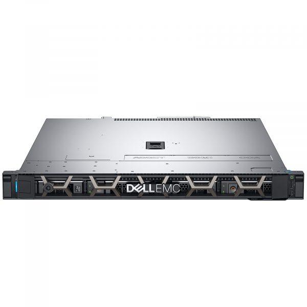 DELL Serveur Rack PowerEdge R240 Intel Xeon E-2124 8GB -PER240MM2-