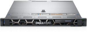 DELL Serveur Rack PowerEdge R440 Xeon 16GB 2x600GB -PER440MM1-A-