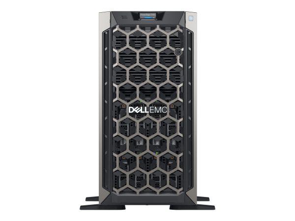 DELL Serveur Tour PowerEdge T340 Intel Xeon E-2224 16GB