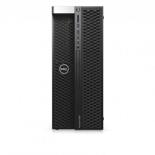 DELL Precision 5820 Tour XCTO Base Xeon W-2104