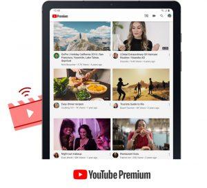 Découvrez YouTube Premium