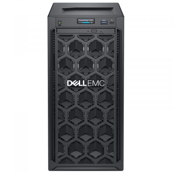 Dell PowerEdge T140 Xeon E-2124 8GB 2x1TB-PET140M3-A-