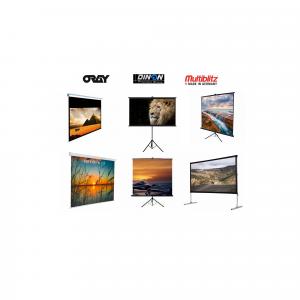 Ecrans de Projection