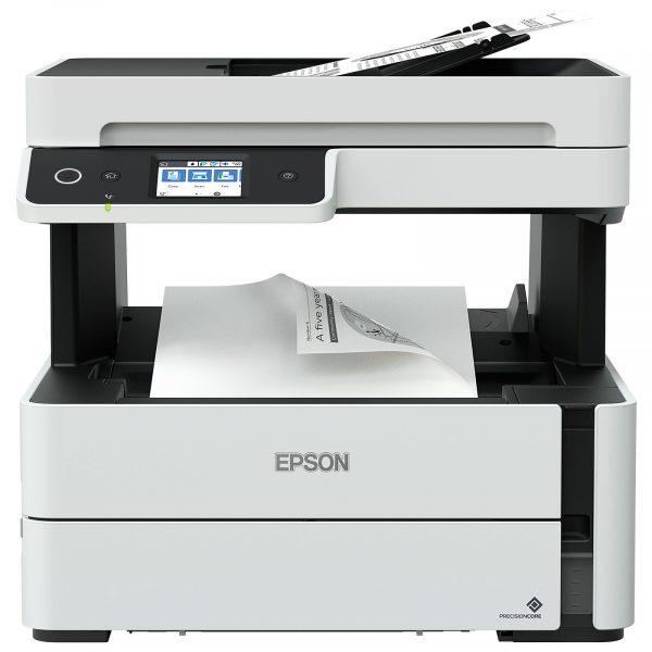 Epson Imprimante EcoTank ET-M3140-C11CG91404-