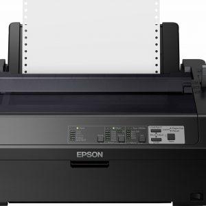 Epson Imprimante FX 890II matricielle à impact 9 aiguilles