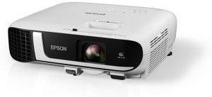 Epson Vidéoprojecteur EB-FH52 3LCD Full HD WiFi 4000 Lumens-V11H978040-