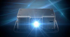 Epson Vidéoprojecteur EB-L615U 3LCD 6000 lumens WUXGA 1080p-V11H901140-