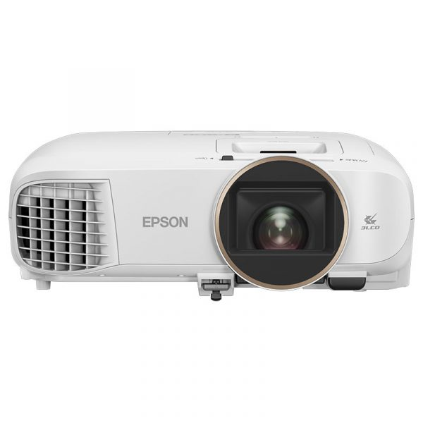 Epson Vidéoprojecteur EH-TW5650 3LCD Full HD 3D 2500 Lumens-V11H852040-
