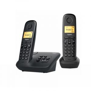 Gigaset Téléphone DUO-A170ADUO-