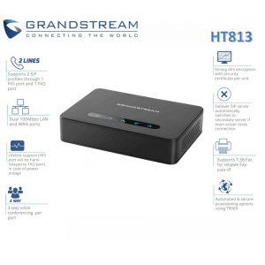 Grandstream HT813