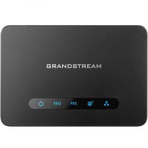 Grandstream HT813 Passerelle analogique 1FXS 1FXO