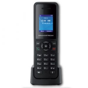 Grandstream Téléphone DECT IP sans fil DP720