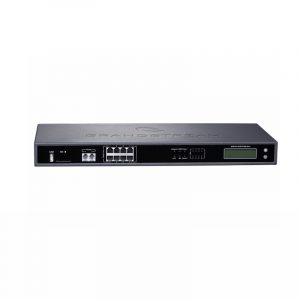 Grandstream UCM6208 IP PBX 8FXO 2FXS