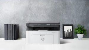 HP Laser 135w Mono MF